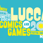 Lucca Comics and Games 2010