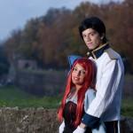 Ariel ed Eric