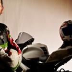 "Dik75 - ""The rider"""