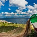 """SQUALIFICATA - luna78 - """"Barca Italia"""""""