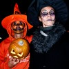 13 - Mrs & Mr Scary