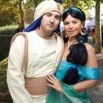 Aladin & Jasmine
