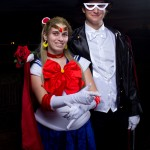 Sailor Moon & Milord