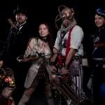 Gruppo Steampunk