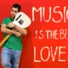 08 - Music is the best Lover