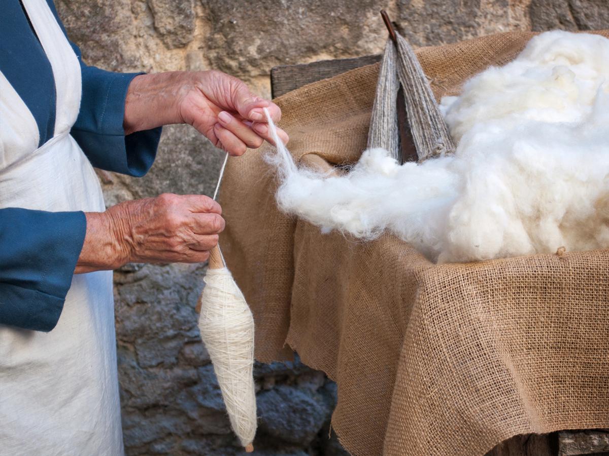 Как сделать шерсть в спб