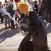 Roxas in versione femminile, tratta da Kingdom Hearts