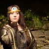 La regina Elidor, tratta da Ribelle