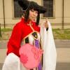 Lady Aska, tratta da Magic Knight Rayearth