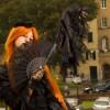 - segnalatemi il nome di questo cosplay -