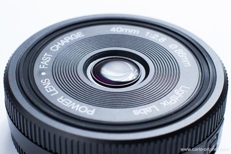 Power Lens