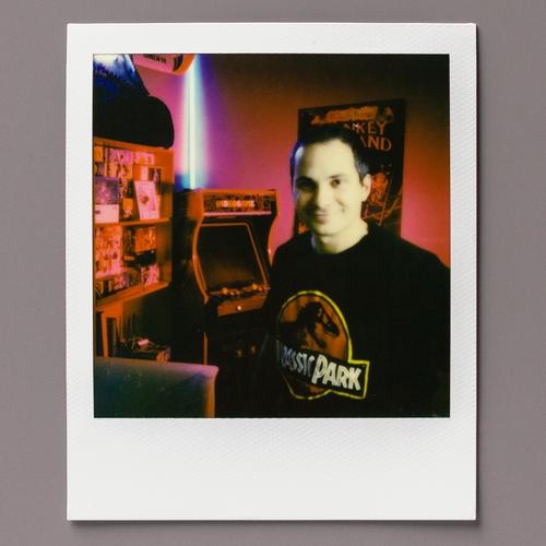 Scattata con Color i-Type Film.