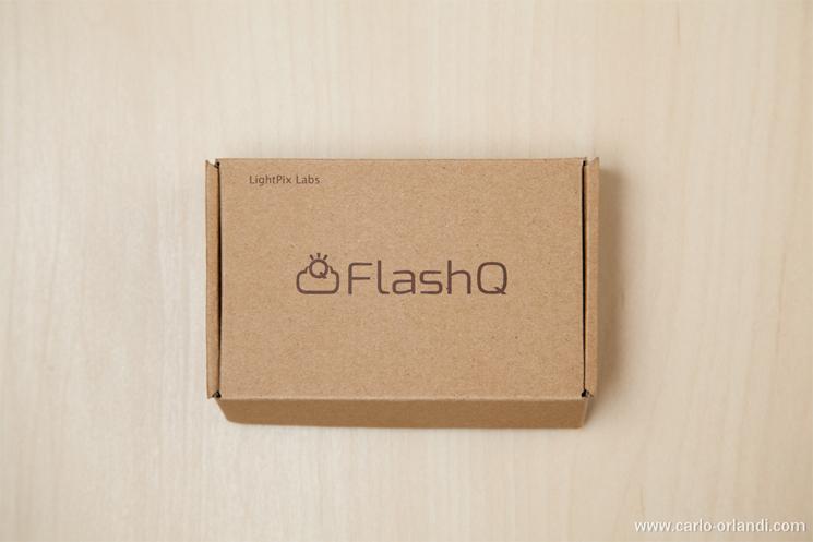 FlashQ