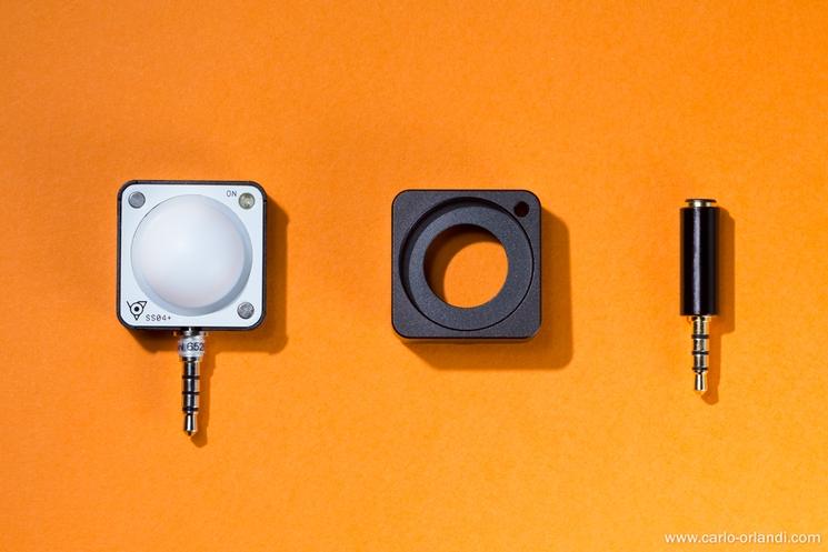 Smart Sensor SS04