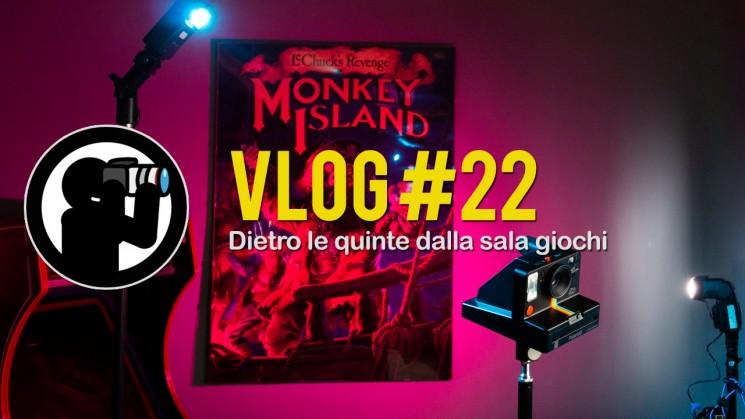 Vlog #22